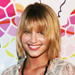 Dianna Agron's Shaggy Bangs: The Inside Scoop!