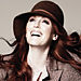 Julianne Moore for Talbots: New Photos!