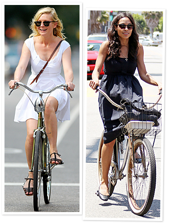 Celebrity Bicycle
