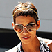 Halle Berry's Pixie Gets Even Shorter