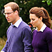 Duchess Catherine and Prince William: Style Twins! 