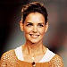 Found It! Katie Holmes' Crochet Sweater
