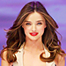 Miranda Kerr Works the Runway for David Jones