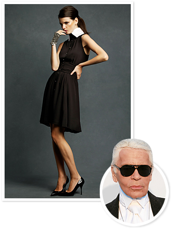 Karl Lagerfeld