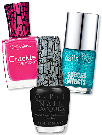 081211 polishes lead 340 ... for The Makeup Girl in the Zoya + Birchbox Custom Nail Polish Contest!