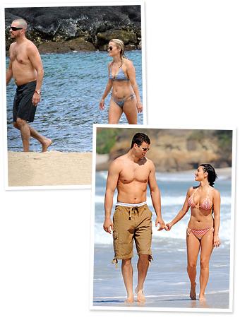 Reese Witherspoon, Kim Kardashian