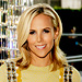 Tory Burch Spotlights InStyle Fashion Director Hal Rubenstein