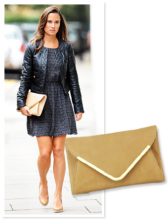 Pippa Middleton Clutch