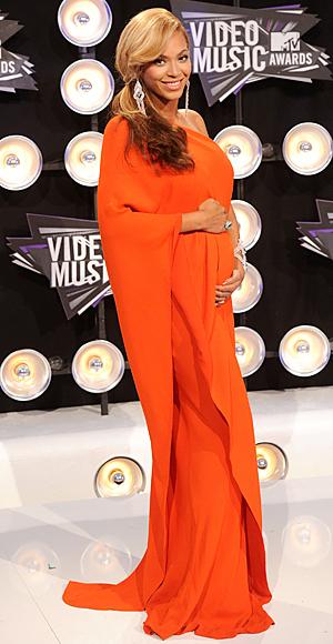 Beyonce, 2011 MTV VMAs