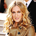 SJP's Shoes for Charity, A Dancing With the Stars Makeover, and More!