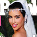 Kim Kardashian's Wedding Dress!