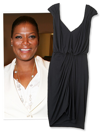 Queen Latifah, HSN