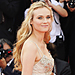 Diane Kruger's New Long Hair
