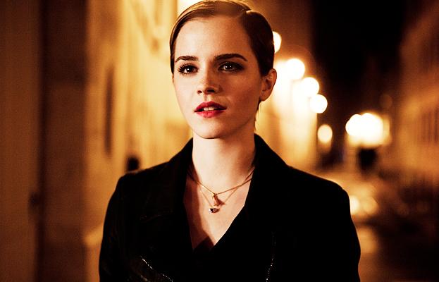 Emma Watson, Lancome