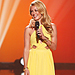 Win Cat Deeley's Yellow Dress!