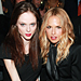 Fashion Week Kicks Off With Rachel Zoe, BCBG, and More!