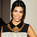 Kourtney Kardashian&#039;s Ultimate Styling Tip Is...