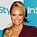 Kristin Chenoweth's Lessons Learned, Beyoncé Flaunts Her Baby Bump and More!