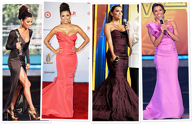 2011 ALMA Awards, Eva Longoria