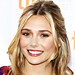 Elizabeth Olsen's New Blond 'Do!