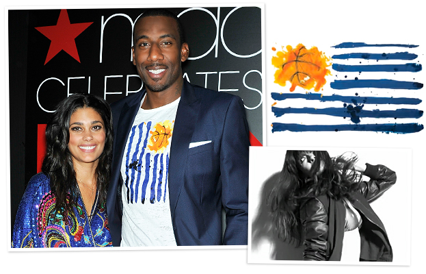 Rachel Roy, Amar&#039;e Stoudemire