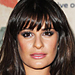 Lea Michele's Wow Eyelashes: Get the Look