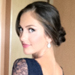 Emmys 2011: Exclusive Lea Michele and Minka Kelly Getting-Ready Photos!