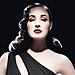 First Look: Dita Von Teese's New Perfume