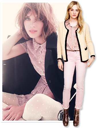 Alexa Chung Madewell34