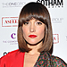 New Hairstyles 2011: Rose Byrne&#039;s Blunt Bangs! 