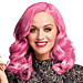 Try on Katy Perry's Lavender Hair!