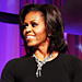 Michelle Obama Puts Her Own Spin on a Sequin Skirt