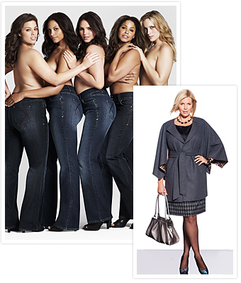 new plus size launches from the limited and lane bryant instyle com