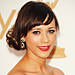 Rashida Jones' Frizz-Fighting Secret