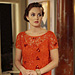 Gossip Girl Fashion: Blair&#039;s Blumarine Dress and More! 