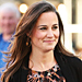 Pippa Middleton's Dress for All Seasons