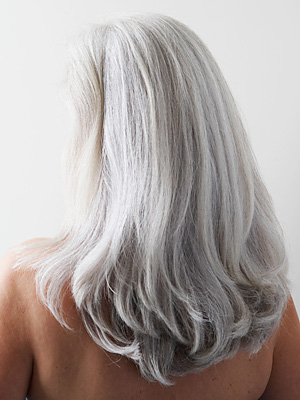 Gray Hair Pill, L'Oreal