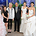 Oscar de la Renta's Bridal Shopping Advice: Don't Take Your Mom!