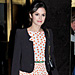 Found It! Rachel Bilson's Adorable Print Dress