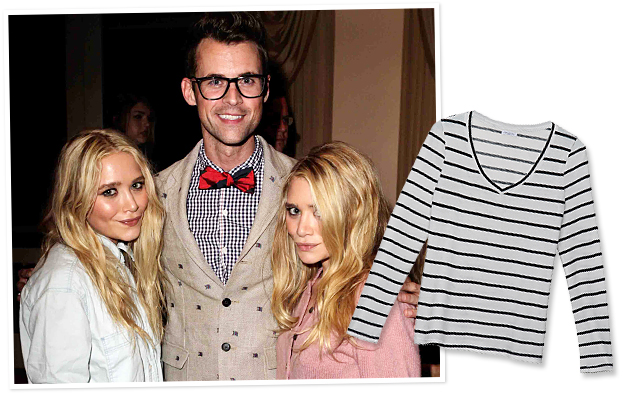 StyleMint Brad Goreski