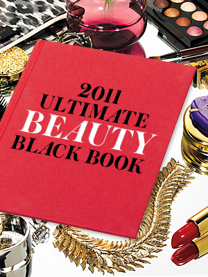 Beauty Black Book
