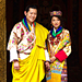 Bhutan's Royal Wedding: Jetsun Pema Crowned Queen!