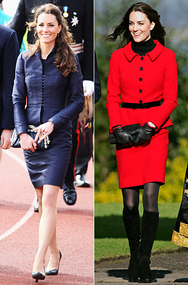 Kate Middleton Halloween Costume