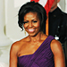 Michelle Obama Doesn't Stress Over Shopping