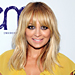 Nicole Richie New Shorter Haircut