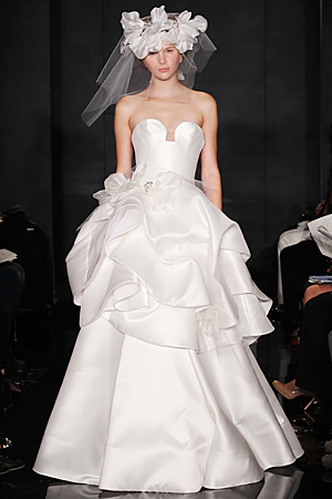 Reem Acra Bridal