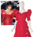 Elizabeth Taylor's Auction Outfits: See the Photos!