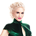 Try on Gwen Stefani's Gorgeous Blond Hairstyle!