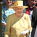 Queen Elizabeth's Australian Tour Outfits: See the Photos!