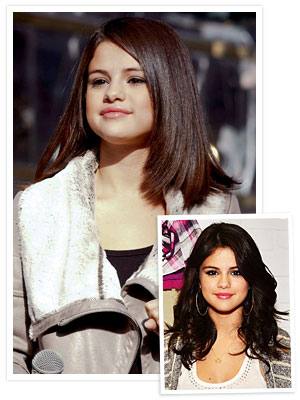 Selena Gomez, Shorter Hair